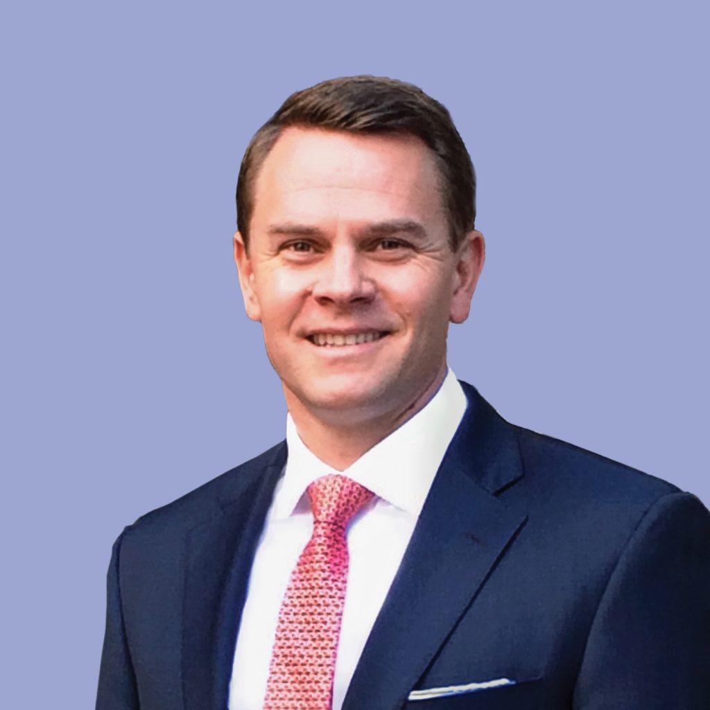 Kris Funkhouser, Financial Advisor